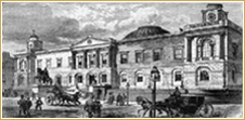 General Register House from the 1890s