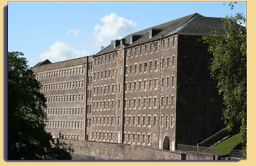 New Lanark Mill image